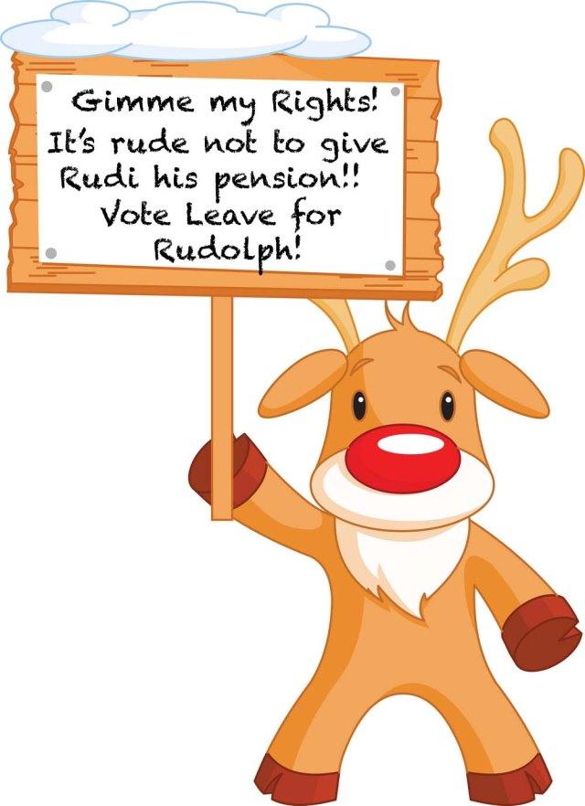 Rudolf Text